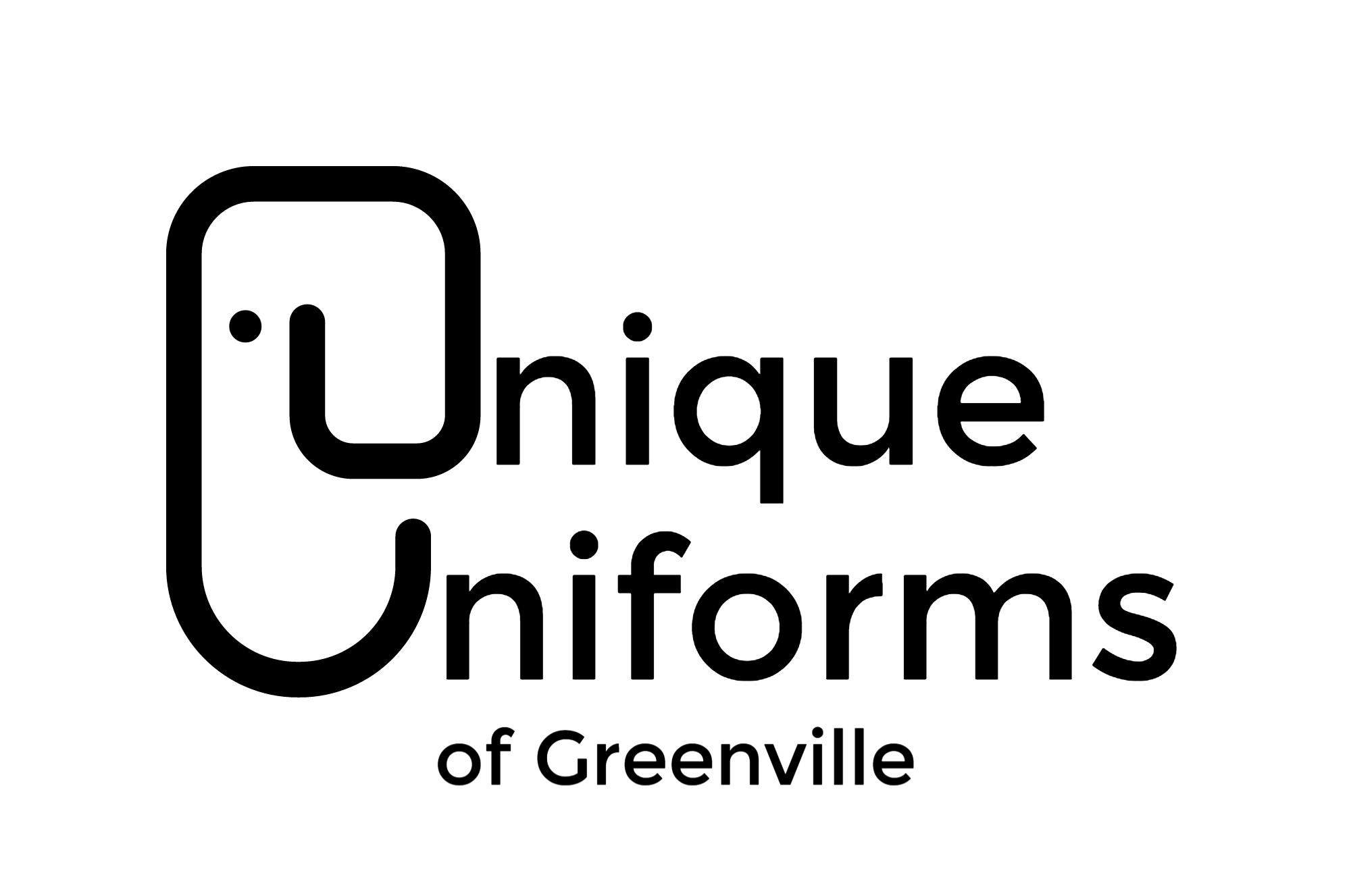 Unique Uniforms Of Greenville
